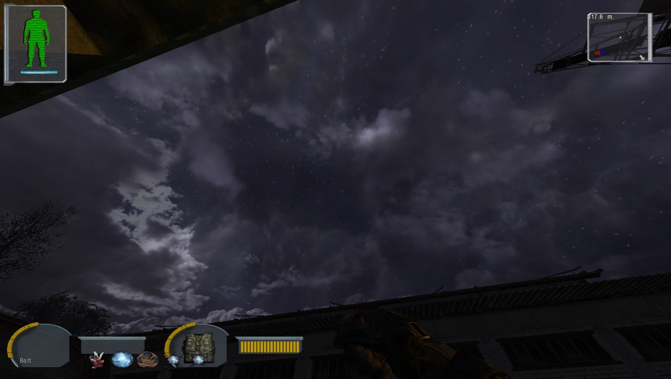 I don't know what that mess was. Here's a pretty skybox.
