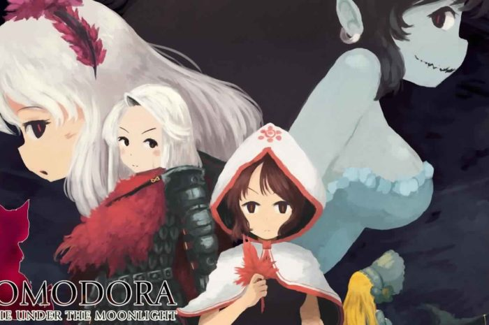 Momodora the Explorer